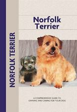 Norfolk Terrier (Comprehensive Owner's Guide) by Muriel P. Lee (2016, Paperback)