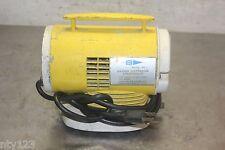 Badger Air-Brush Co. Oilless Diaphragm Compressor Model 180-1