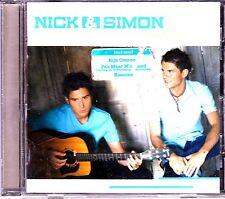 Nick&Simon-Vandaag cd album