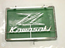 GRIGLIA PROTEZIONE RADIATORE KAWASAKI Z750 Z750R 2007 2012 - Streermotorbike
