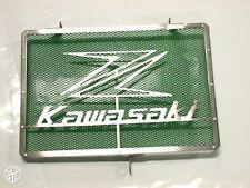 GRILLE PROTECTION RADIATEUR KAWASAKI Z1000 2007 2008 2009 - Streermotorbike