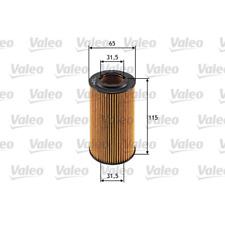 Ölfilter - Valeo 586556