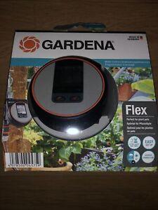 Programmateur d'arrosage GARDENA FLEX 1890 Neuf Dans L'emballage