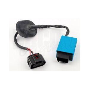 1 Dispositif de contrôle, pompe à carburant HITACHI 132903 Hueco convient à VW