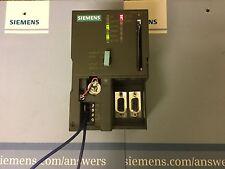 6ES7315-2AF01-0AB0 Siemens  S7 CPU 315-2DP  6ES73152AF010AB0 CPU 315-2DP TESTED