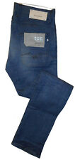 Replay LASER ONE OFF AWHAL Slim Fit  W31 L34  RRP £150  Mens Blue Denim Jeans