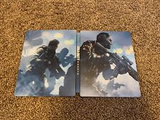 NEW PS3 Call of Duty Ghosts Steel Book Only Mint Collector Quality