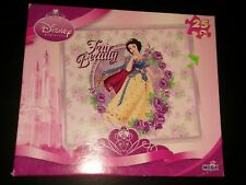 Disney Princess 25pc Puzzle ♡ Snow White ♡ NIB