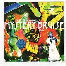 (FY47) The Hickey Underworld, Mystery Bruise - 2009 DJ CD