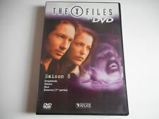 DVD - THE X FILES N° 47 SAISON 8 / 4 EPISODES 17, 18, 19, 20 - EDITIONS ATLAS