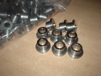 renault clio sport 197 steering arm bush , new.