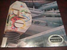 ALAN PARSONS I ROBOT TREMENDOUSLY LIMITED EDITION CLASSIC RECORDS 200 GRAM LP