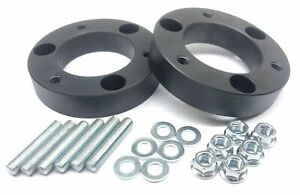 25mm Front Strut Spacers Suspension Lift Kit For Isuzu D-Max 2020+ TF