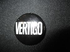 Button Pinback Badge Rare Vertigo DC Comics Books