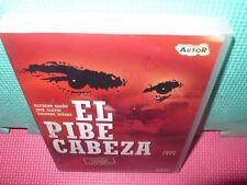 el pibe cabeza - nilsson - dvd