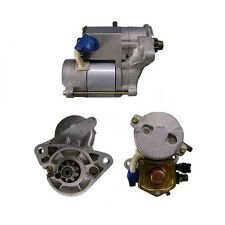 TOYOTA Hi-Ace 2.4 (RZH) Starter Motor 1989-1995 - 17668UK
