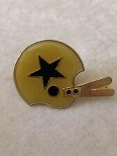 Pin's  badge insigne FOOTBALL AMÉRICAIN casque vintage collector