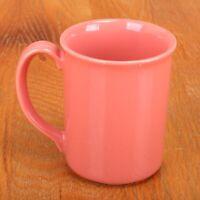 Corning Pink Microwavable Coffee Mug Tea Cup