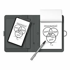 Graphics Tablets Wacom Bamboo Spark with Tablet Sleeve (CDS600P)