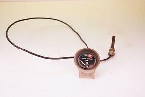 Touch Control Temperature Gauge Farmall IH 100 130 140 200 Super A C SA SAV SC
