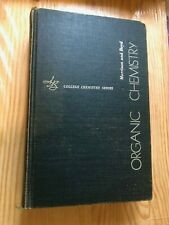 Organic Chemistry by Morrison and Boyd - Hardcover