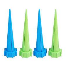 4pcs Arroseur Pointe Arrosage Bouteille Plastique Arrosage Automatique Pr Plante