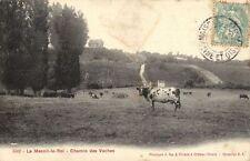 CPA Le Mesnil-le-Roi-Chemin des Vaches (260529)