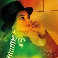 SOPHIE ZELMANI - SUNRISE   CD NEW