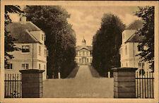 Sorgenfri Dänemark Danmark alte AK ~1920/30 Slot Schloss Palace Stenders Forlag