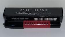 Bobbi Brown Art Stick Liquid Lip Uber Red Travel Size 0.06 fl. oz New