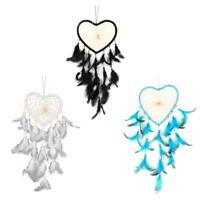 Feathers Dream Catcher Wind Bells Wall Hanging Dreamcatcher Home Decor Pendants