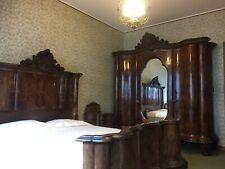 Camera Letto Completa Anni 40 In Vendita Arredamento D Antiquariato Ebay