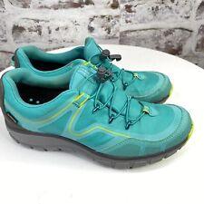Clarks Womens 9m Wave Trail GTX Wave Walk Gore-TexAthletic Shoes Walking EUC