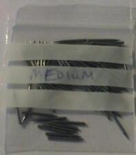 Gramophone needles  pack of 100 medium tone