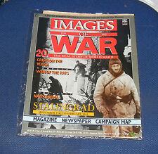 IMAGES OF WAR 1939-1945 NO.20 - STALINGRAD SEPTEMBER 1942 TO FEBRUARY 1943