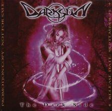 DARKSUN - THE DARK SIDE * NEW CD