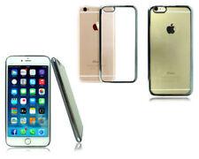 Fundas y carcasas metálicas Apple para teléfonos móviles y PDAs