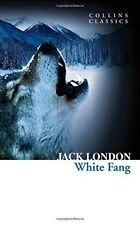 White Fang (Collins Classics) by Jack London (Paperback, 2014)