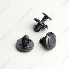 10x toyota/Suzuki/Lexus parachoques radhaus... clips de fijación ø 7-8mm