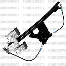 Mécanisme lève-vitre arrière gauche pour VW Golf 3 91-99 Vento 92-97 = 1H4839461