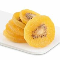 250g Dried Kiwi Fruit Sweet Snacks Chips Bulk Chinese Diet Organic Variety Snack
