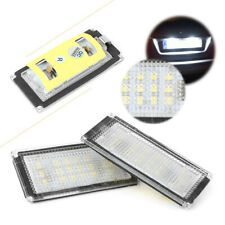 New Car LED License Plate Number Light Lamp for BMW 3 Series E46 2D 325Ci/330Ci