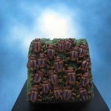 Painted Reaper Miniature Scarab Bettle Swarm
