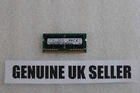NEW GENUINE SAMSUNG 4GB DRR3 RAM MEMORY 2Rx8 PC3L-12800S-11-11-F3