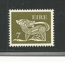 IRELAND # 352 MNH DOG FROM ANCIENT BROOCH