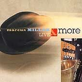 Live & More, Marcus Miller, Good Live