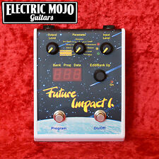 pandaMIDI Future Impact I. Bass Synth Akai Deep Impact Effect Pedal