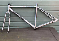 Retro Ridgeback Supernova Hybrid Bike Bicycle Frame Very Lite