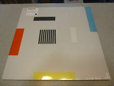 """Froth - Outside (briefly) - LP """"LIMITED EDITION YELLOW"""" Vinyl // Neu // incl. DL"""