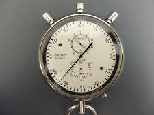 Seiko 7a07-0010 Cronometro 1980 vintage